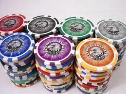 tokens   chips