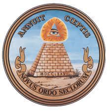 pyramid eye horus triangle