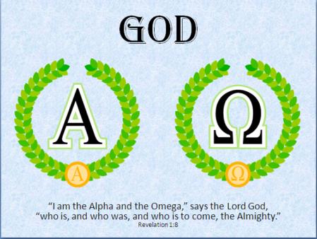 Alpha-Omega1