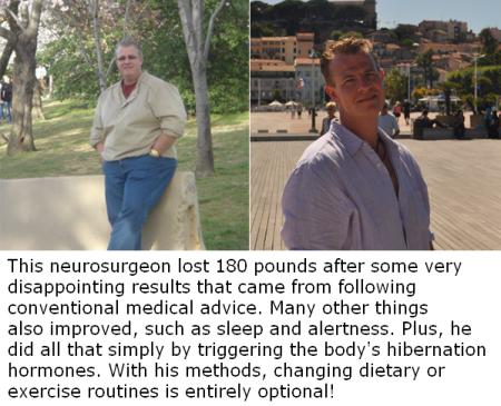 21st century weight loss