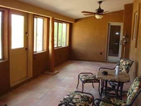 patio enclosure conversion