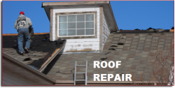 ROOF LEAK REPAIR in Surprise AZ