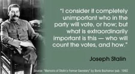 stalin-count-votes