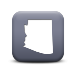 119271-matte-grey-square-icon-culture-state-arizona