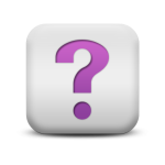 120371-matte-purple-and-white-square-icon-alphanumeric-icon_091