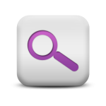 120892-matte-purple-and-white-square-icon-business-magnifying-glass-ps