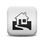 124742-matte-white-square-icon-business-home8