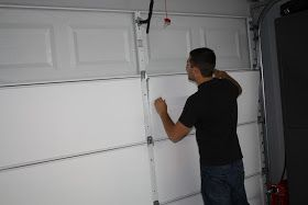adding-insulation-to-garage-doors