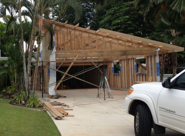 How Much For A Carport Conversion In Phoenix Under 2 500