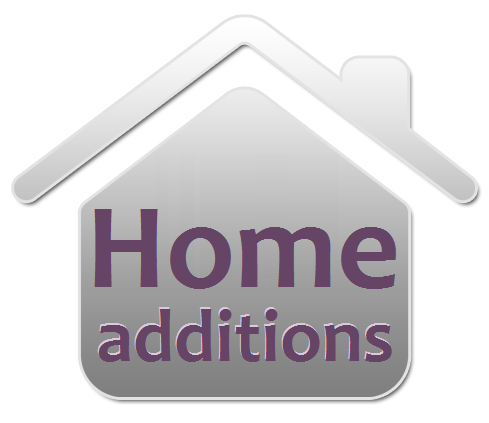 home additions in Texas, California, & more