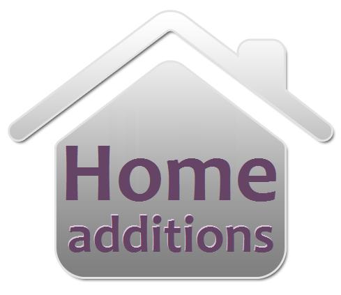 home additions in Denver, Miami, Orlando, Phoenix & Texas