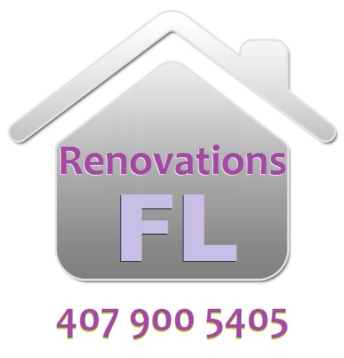 best renovation company in Orlando, Florida