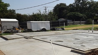 Custom Garage Construction